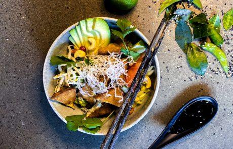 StadtGeschmack Rezept Beste Tofu Bowl
