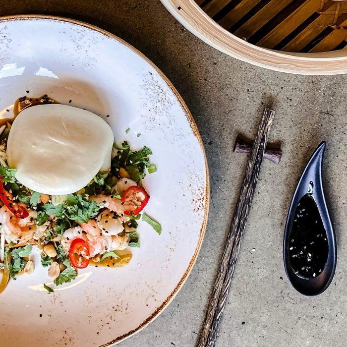 StadtGeschmack Rezept Garnelen zu Hause schnell und einfach lecker machen