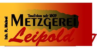 Metzgerei Leipold